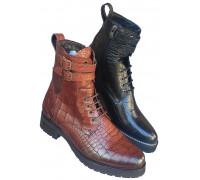 Zenske kozne cipele ART-A626