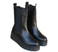 Italijanske kozne cizme ART-T241
