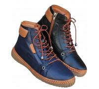 Zenske kozne cipele ART-V321