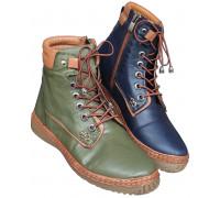 Zenske kozne cipele ART-V331
