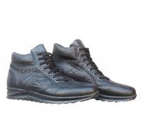 Muska kozna cipela ART-128