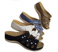 Zenske anatomske papuce ART-4005-1