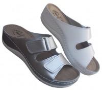 Zenska kozna papuca ART-D303