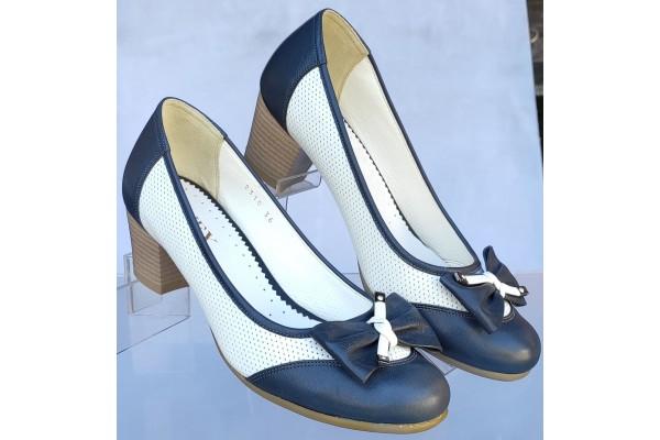 Zenske kozne cipele ART-2310