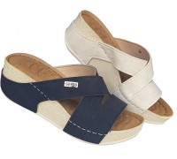 Zenska anatomska papuca ART-104-04G