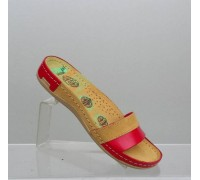 LEON zenska kozna papuca ART-990