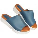 Zenske kozne anatomske papuce ART-2055