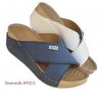 Zenska anatomska papuca ART-4002-2