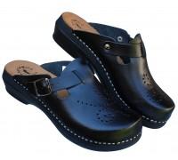 Zenske kozne sandale ART-D101