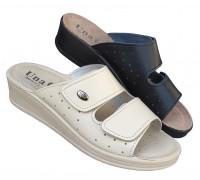 Zenske kozne papuce ART-UNA1