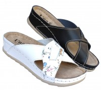 Zenske kozne papuce ART-UNA2