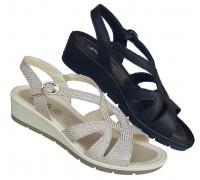 Imac Italijanska kozna sandala ART-108700