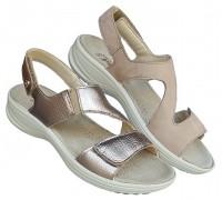 Imac Italijanska kozna sandala ART-108791