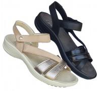 Imac Italijanska kozna sandala ART-108810