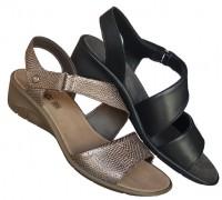 Imac Italijanska kozna sandala ART-109180