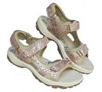 Imac Italijanska kozna sandala ART-109542