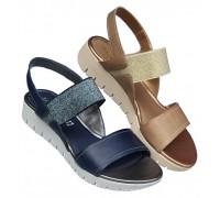 Italijanska kozna sandala ART-232005