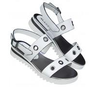 Italijanska kozna sandala ART-233015