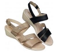 Italijanska kozna sandala ART-242085
