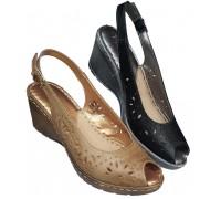 Italijanska kozna sandala ART-360070