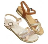 Italijanska kozna sandala ART-90291