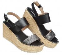 Italijanska kozna sandala ART-H211