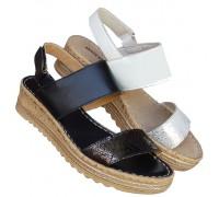 Italijanska kozna sandala ART-H224