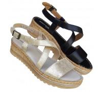 Italijanska kozna sandala ART-H229