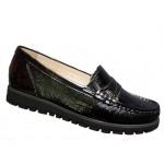 Zenska kozna lakovana cipela ART-12274