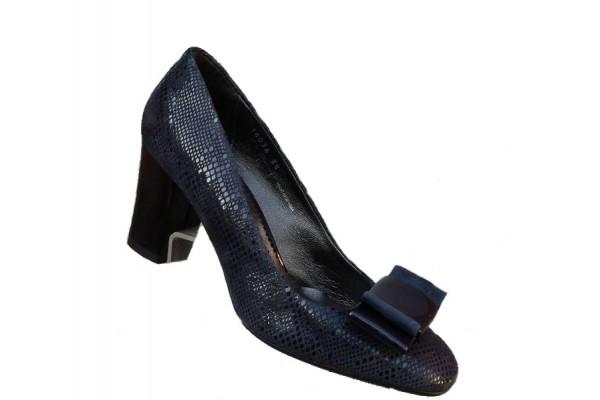 Zenska kozna cipela ART-16036