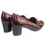 Zenska kozna cipela ART-16103