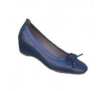Zenska cipela ART-C1651-Teget