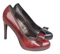 Zenske kozne cipele ART-17802