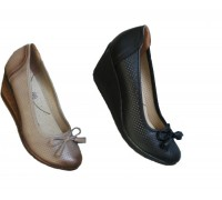 Zenska cipela na platformu ART-1843