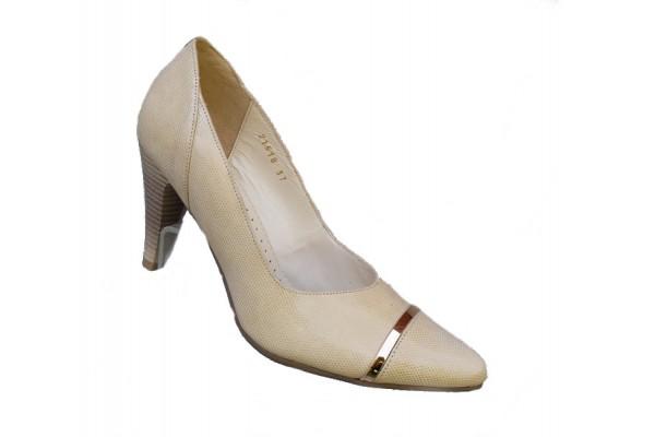 Zenska kozna cipela ART-21518