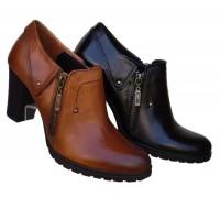 Zenska kozna cipela ART-3386