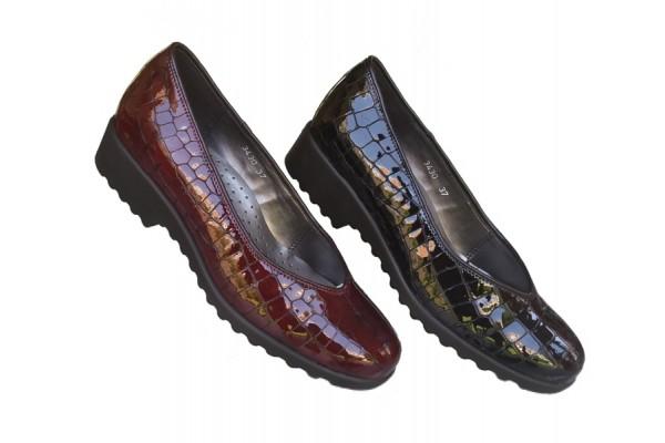 Zenske kozne cipele ART-3430-1