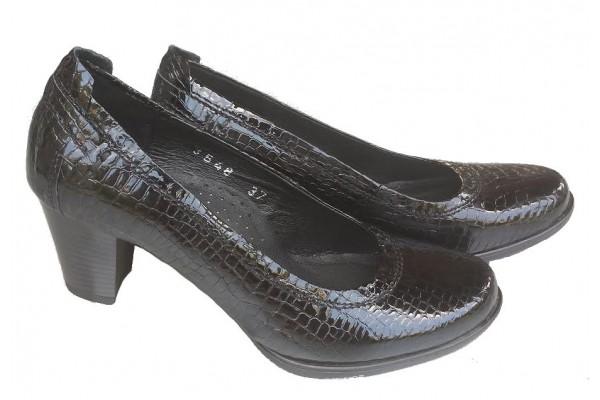 Zenska kozna cipela ART-L3548