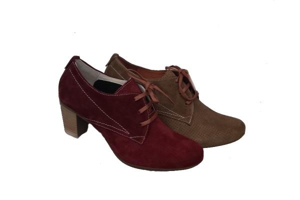 Zenska kozna cipela ART-3671