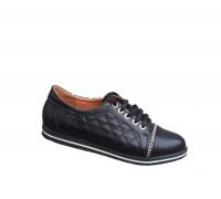 Ženske cipele art-501 crne