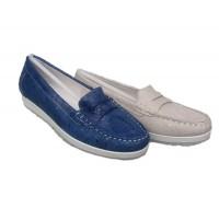 Zenska kozna ITALIJANSKA cipela ART-52142