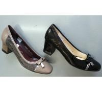 Ženske kožne cipele Art-234
