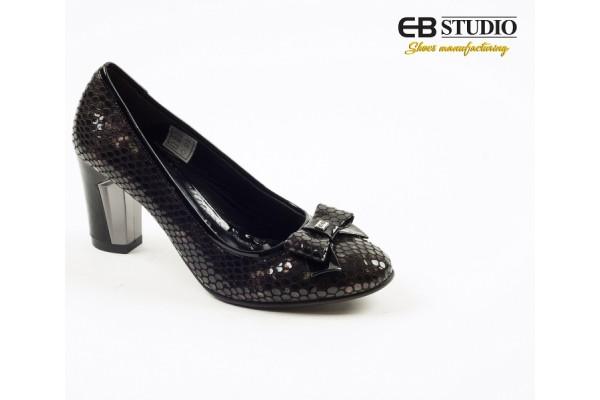 Zenske kozne cipele ART-S504