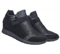 Zenska kozna ITALIJANSKA cipela- IMAC-63381