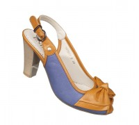 Zenska kozna sandala ART-161551
