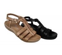 Zenska kozna sandala ART-3023