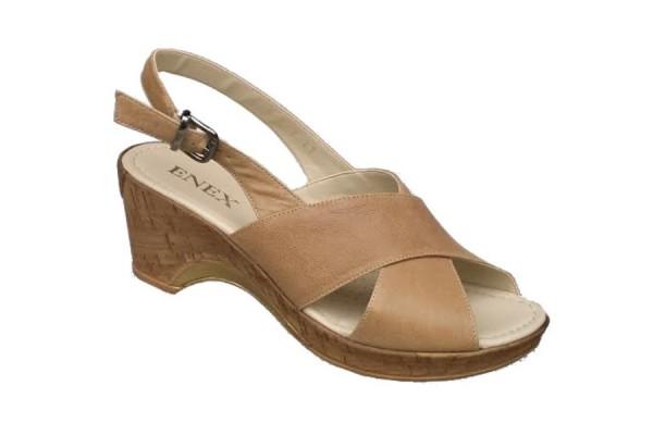 Zenske kozne sandale ART-31547