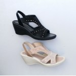 Italijanska kozna sandala ART-52750