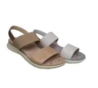 Italijanska kozna sandala ART-52841