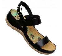 LEON zenska kozna sandala ART-920